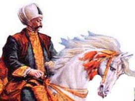 Yavuz Sultan Selimin Kürt açılımı