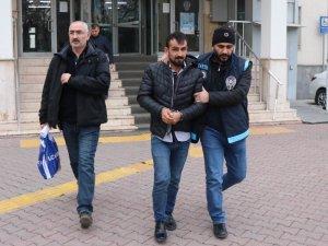 Kayseri'deki cinayete 2 gözaltı