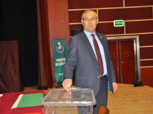 Akşehir Ziraat Odası Olağan Genel Kurulu