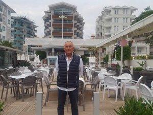 Konya'da İşadamı sobadan zehirlenerek öldü