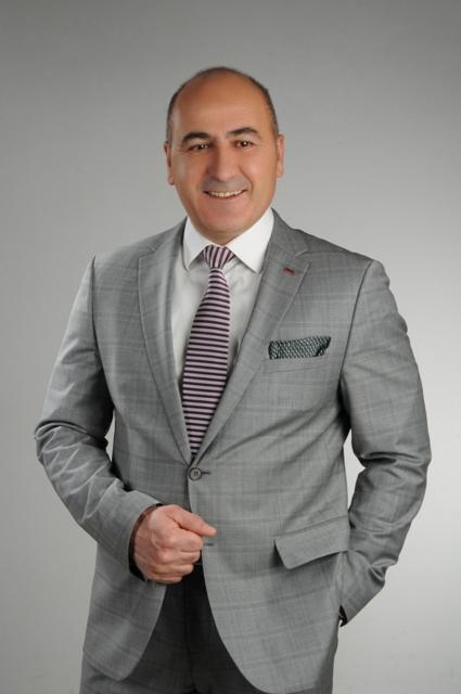 Ercan Ilgın PANKOBİRLİK Başkan Adaylığını Açıkladı