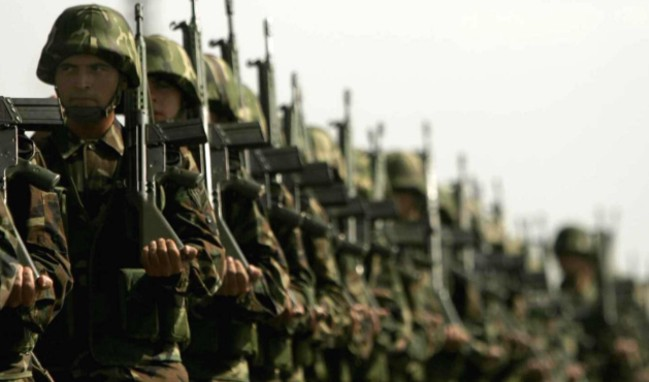 Bakanlık duyurdu... Herkese bedelli askerlik imkanında flaş gelişme!