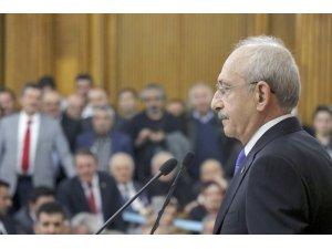 """Kılıçdaroğlu: """"Yeni bir geleneği başlatıyoruz"""""""