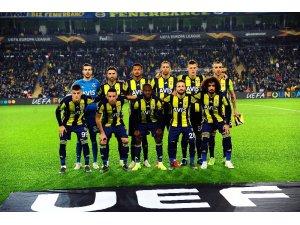 UEFA Avrupa Ligi: Fenerbahçe: 0 - Zenit: 0 (Maç devam ediyor)