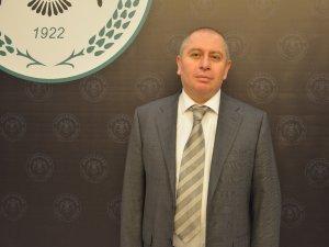 """Hilmi Kulluk: """"Kadıköy'de iki puan bırakmak zorunda kaldık"""""""