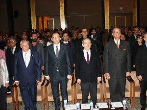 CHP, Selçuklu ve Karatay belediye başkan adaylarını tanıttı