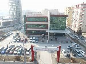 Konya Ağız ve Diş Sağlığı Hastanesi Kantini kiraya verilecek