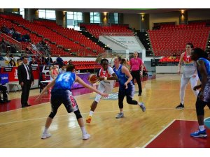Bellona Kayseri Basketbol seriyi sürdürmek istiyor