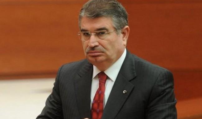 İdris Naim Şahin Saadet Partisi'nin Ordu adayı oldu...
