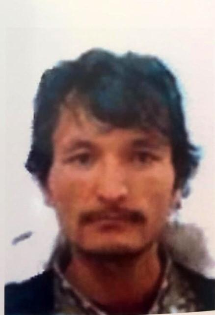 Eşini ve 2 çocuğunu öldüren Afganlı için  KIRMIZI BÜLTEN