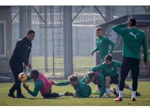 Bursaspor yeni bir başlangıç peşinde