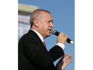 Altındağ'da toplu açılış töreni