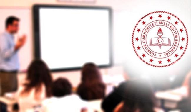 Milli Eğitim Bakanlığı başvuru tarihini açıkladı!