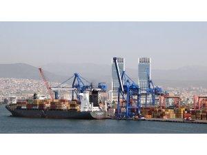Aydın her 100 dolarlık ithalatına karşılık 279 dolar ihracat yaptı