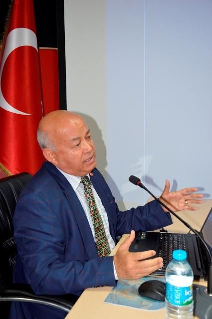 Aydınlar'da 28 Şubat konuşuldu