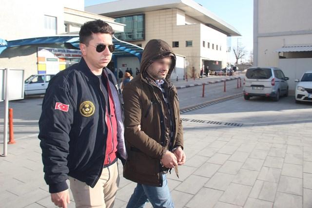 """FETÖ'ye yönelik """"ankesörlü telefon"""" operasyonunda 11 kişi gözaltında"""