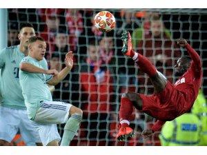 Liverpoollu Sadio Mane'ye hırsız şoku