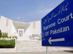 Pakistan Anayasa Mahkemesinden FETÖ'nün talebine ret