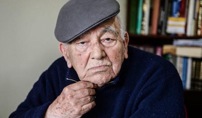 Tarihçi Prof. Dr. Kemal Karpat hayatını kaybetti!