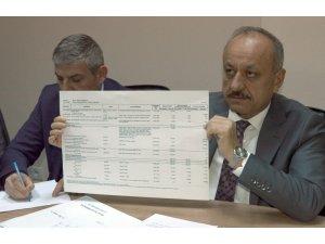 Kastamonu'da 300 milyon liralık yatırımla 5 bin kişi istihdam edilecek