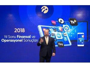 85.8 milyon dijital müşteri Turkcell'i dünya büyüme lideri yaptı