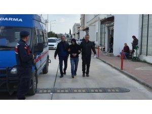 Adana'da firari gasp hükümlüsü yakalandı