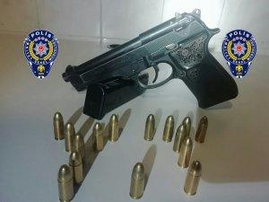 Şok uygulamalarda suçlular polisten kaçamıyor