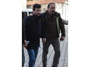 """Samsun'da FETÖ'nün """"mahrem imamı""""nın yakalanması"""