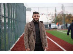 Malatya Yeşilyurt Belediyespor kritik virajda