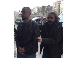 Samsun'da 12 suçtan aranan kişi yakalandı