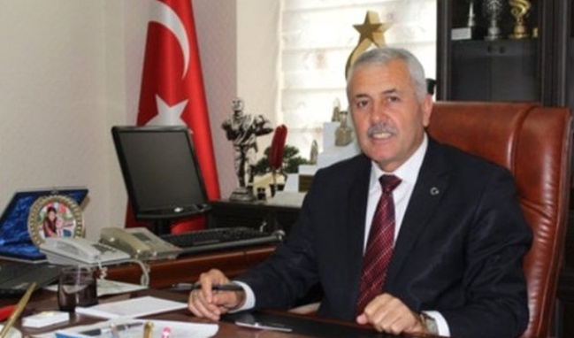 MHP'li belediye başkanı partiden ihraç ediliyor!