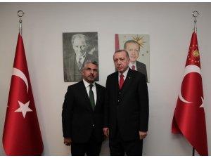 Cumhurbaşkanı Erdoğan 3 Mart'ta Samsun'da