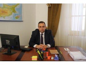 Prof. Dr. Uğur Özgöker yeniden genel başkan seçildi