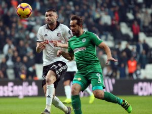 Konyaspor'da Ali Turan şoku