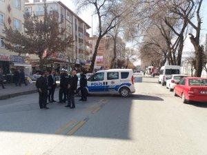 Ankara'da tren kazası sonrasında güvenlik önlemleri artırıldı