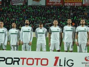 'Abdülkerim'li Denizlispor liderliğini sürdürüyor