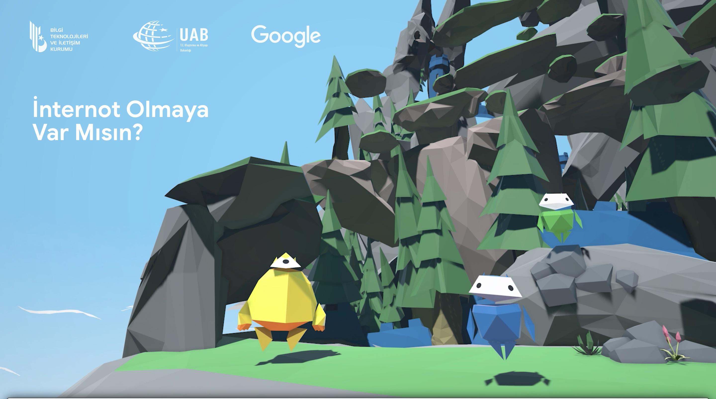 Bilinçli internet kullanımı projesi Konya'ya geliyor