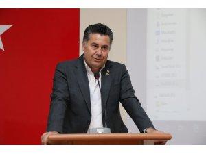 Mehmet Kocadon Muğlalı kadınları dinledi