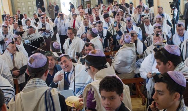 Katledilen 49 Müslümana Şabat'ta dua edecekler!