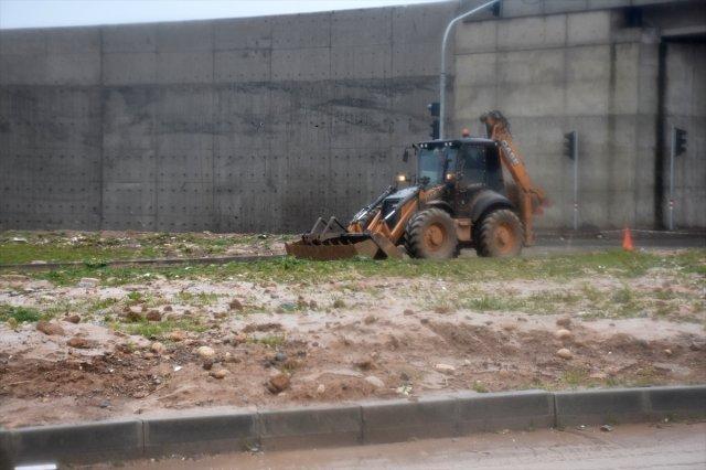Konya'dan Şırnak'a atanan imamın arabası sele kapıldı: 2 ÖLÜ