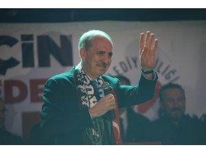 """""""Benzemezler ittifakının tek derdi Tayyip düşsün, AK Parti gitsin"""""""