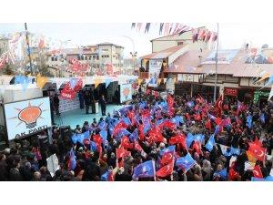 Aydemir: 'Cumhur ittifakı milli vicdan ifadesidir'
