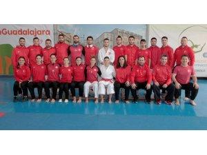 54. Avrupa Karate Şampiyonası yarın başlıyor