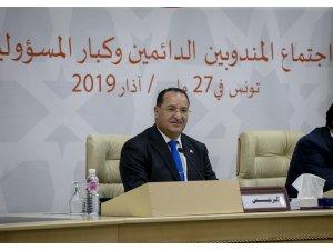 Cezayir, Arap Birliği Zirvesi'nin gündeminde yok