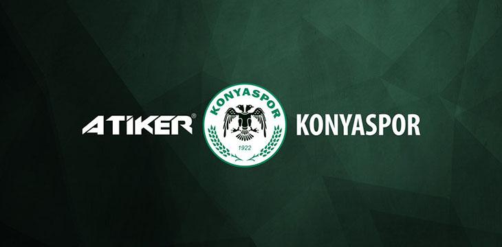 """Atiker Konyaspor Kulübü'nden zehir zemberek  """"borç"""" açıklaması"""