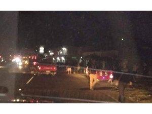 Guatemala'da meydana gelen trafik kazasında en az 30 kişinin hayatını kaybettiği, 4 kişinin yaralandığı açıklandı.