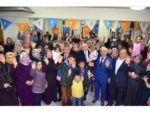 """Başkan Ali Çetinbaş: """"Zafer OSB tamamdır"""""""