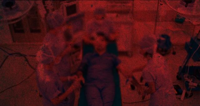 Cinayet zanlısını narkoz yakalattı