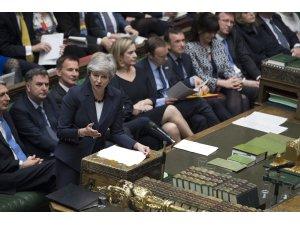 İngiliz Parlamentosu hiçbir Brexit teklifini kabul etmedi