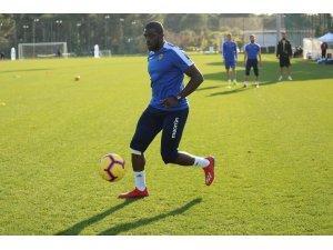 E.Yeni Malatyaspor, Antalya kampında yarın hazırlık maçı oynayacak
